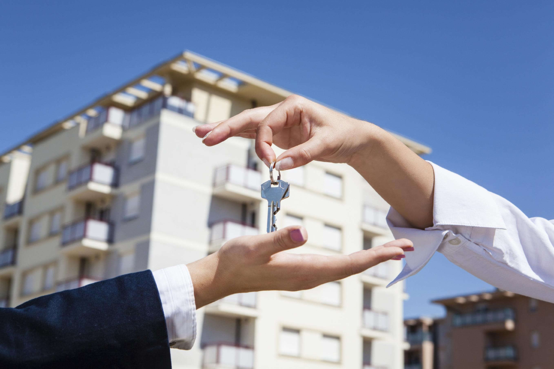 аренда и субаренда объектов недвижимости